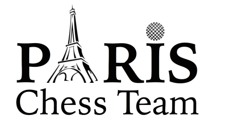 LOGO CHESS TEAM PARIS