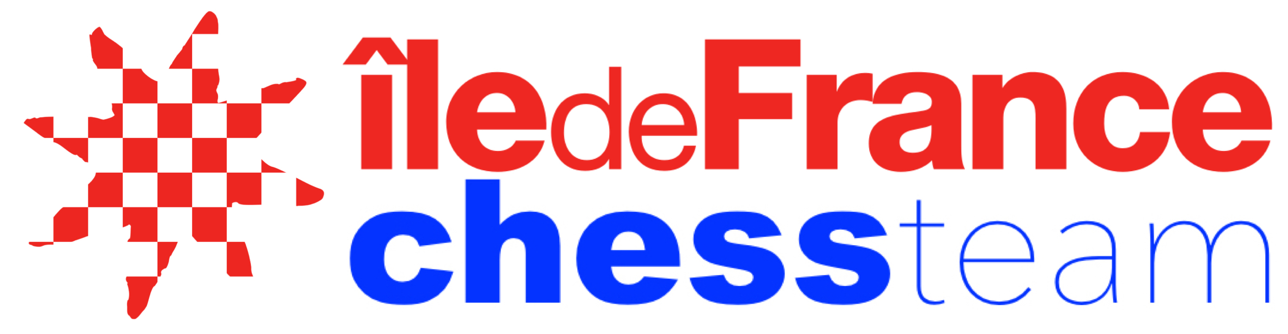 LOGO IDF Chess Team